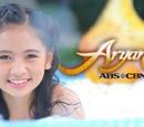 Aryana (Philippine TV series)