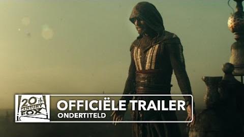 Assassin's Creed - tweede trailer