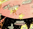 X-Men and the Micronauts Vol 1 1/Images