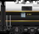 EMD E6 VIP