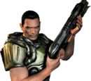 DarkDragonMedeus/Doom 3 Marine's profile