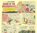 Hound of the Whiskervilles (story)