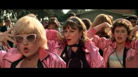 Grease 2 - Back To School Again (1982)