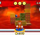 World 8 (Super Mario 3D Land)