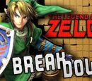 The Legend Of Zelda Break Down: A Link Through Time