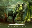 The Isle Wiki