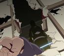 Massacre du Clan Uchiwa