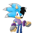Kevin The Hedgehog