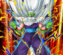 Burst of Fighting Spirit Piccolo