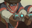 Web-Pistol