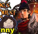 The History of King's Quest (ft Danny Sexbang of GAME GRUMPS)