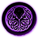 Alone in the Dark Illumination Badge Foil 1.png