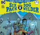Sixpack and Dogwelder: Hard-Travelin' Heroz Vol 1 3