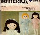 Butterick 3583 B