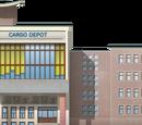 Award Buildings