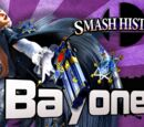 Bayonetta (Smash History episode)