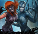 Symbiotes (Earth-TRN461)/Gallery