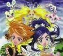 Futari wa Pretty Cure Max Heart Der Film 2: Freunde des verschneiten Himmel Original Soundtrack