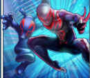 Spider-Men (Earth-TRN461) from Spider-Man Unlimited (video game) 127.jpg