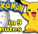 The History of Pokemon