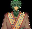 Mestre Kappa