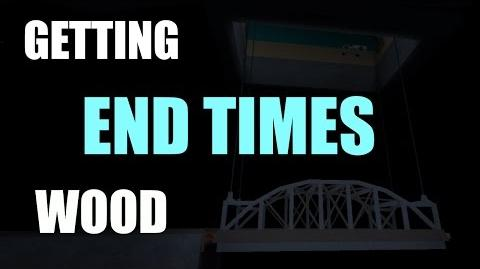 How to get End Times Tree Lumber Tycoon 2