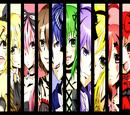Vocaloid Fansite Wiki