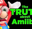 The TRUTH Behind Nintendo's Amiibo Shortages