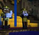 Sky City Guards