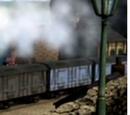 The Flying Kipper (train)