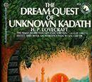 La búsqueda onírica de la desconocida Kadath
