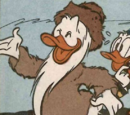 Donald McDuck