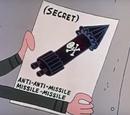 Anti-anti-missile-missile-missile