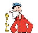 Bill Squid