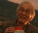 Old-man Hirano