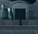 Cimetière d'Azkaban