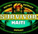 Survivor: Haiti