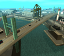 Ocean Docks Bridge