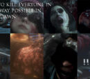 Guide: How To Kill Everyone In Every Way Possible In Until Dawn