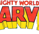Mighty World of Marvel Vol 2