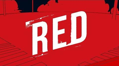 劇場版「カゲロウデイズ」主題歌:RED(CINEMA Ver.)スペシャルムービー GOUACHE