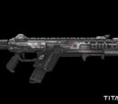 R-201 Assault Rifle