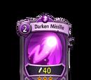 Darken Missile