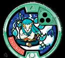 Yo-kai Medals/Z Medals