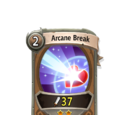 Arcane Break