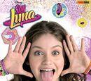 Soy Luna: Meine Freunde (Buch)