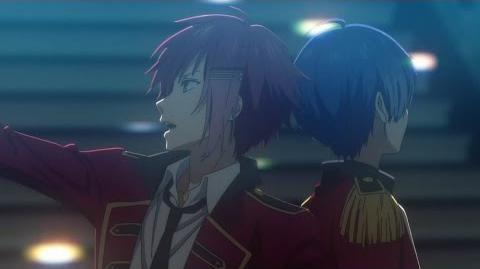 TVアニメ「MARGINAL 4 KISSから創造るBig Bang」PV