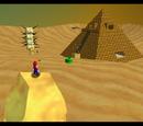 Drybone Desert