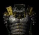 Hero's Armor