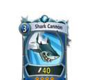 Shark Cannon